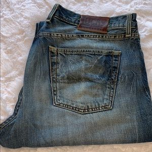 Men's Lucky Brand Jeans size 38x32